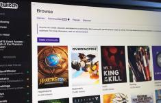 Twitch is closing its Communities