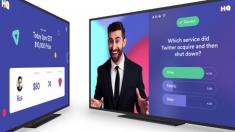 HQ Trivia hits Apple TV as downloads slow