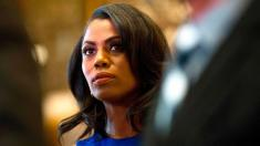 Lara Trump offered Omarosa $180,000 salary to rejoin campaign in new secret recording