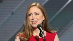 Chelsea Clinton calls out National Enquirer for attacks against her mother