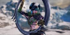 Soul Calibur VI Producer Apologizes For The Way Tira Was Announced