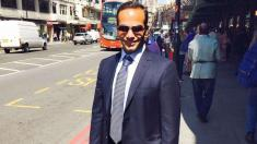 Papadopoulos accepts plea deal with Mueller after weeks of uncertainty