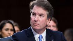 Democrat releases 'confidential' emails as Kavanaugh hearing heats up