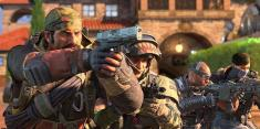 The Call Of Duty: Black Ops 4: Blackout Beta Is Live On PS4