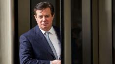 Tentative deal reached between Manafort and special counsel: Sources