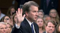 Senators united that Kavanaugh accuser should be heard; divided on how and where
