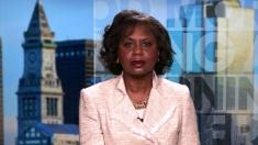Anita Hill urges Senate to 'push the pause button' on Trump's Supreme Court nominee