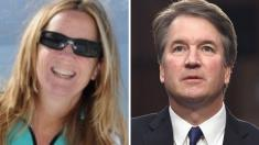 Ford's former classmate: 'Not possible' her friend misidentified Kavanaugh