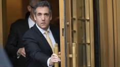 Michael Cohen spoke to Mueller team for hours; asked about Russia, possible collusion
