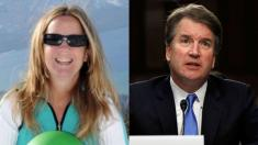Kavanaugh accuser agrees to testify before Senate committee next week