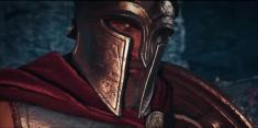 Assassin's Creed: Odyssey Launch Trailer Is Bloody And Beautiful