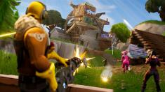 Sony is finally opening Fortnite cross-play on the PS4