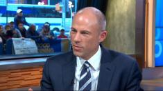 Michael Avenatti says his new client has allegations against Kavanaugh