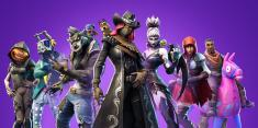 Fortnite's Season 6 Battle Pass Is Here