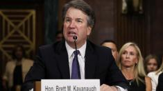 'This has destroyed my family' Kavanaugh says at hearing: Live updates