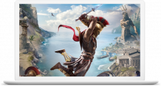 Google gets into game streaming with Project Stream and Assassin's Creed Odyssey in Chrome