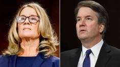 Senate Judiciary receives FBI reports on Kavanaugh allegations