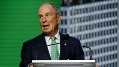 Bloomberg becomes Democrat again, looks at presidential run