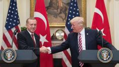 Trump called for plan to remove all US diplomats from Turkey over pastor's detention