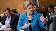 Trump calls Elizabeth Warren 'total fraud' after Native American DNA test results