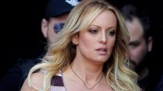 Trump calls Stormy Daniels 'Horseface' as defamation suit dismissed