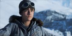 Battlefield V Single Player Trailer Includes Mark Strong And Epic Action