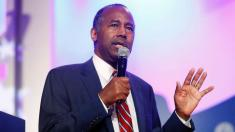 Official resigns after Interior says Ben Carson sent 'false information'