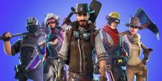 Fortnite's Save The World Mode Won't Be Free-To-Play This Year