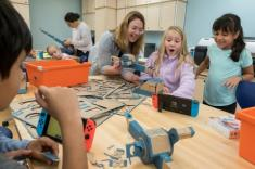 Nintendo is bringing Labo kits to elementary schools