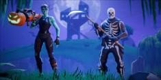 Fortnite's Halloween Event Starts Tomorrow