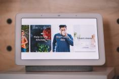 The Google Home Hub is deeply insecure
