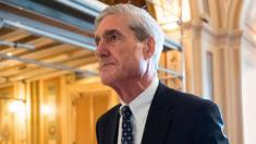 Alleged plot to falsely accuse special counsel of sexual misconduct referred to FBI