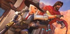 Meet Ashe, Overwatch's Newest hero