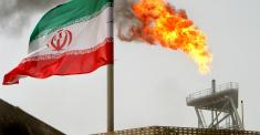 U.S. Sanctions on Iran Oil Take Effect, and the Fed Will Meet on Rates