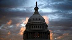 LIVE UPDATES: Dems to regain the House. GOP to retain Senate, ABC News projects