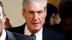Mueller writing final report on Russia probe, submission timeline unclear: Sources