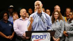 After long recount, Gov. Rick Scott wins Florida Senate race