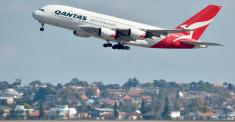 Qantas Cancels Order for the Threatened Airbus A380