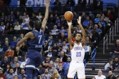 NBA roundup: Westbrook posts eighth straight triple-double