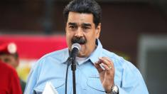 Losing grip on power, Venezuela's Maduro leans on Cuban security forces: US officials