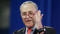 Schumer announces fentanyl sanctions bill before China talks
