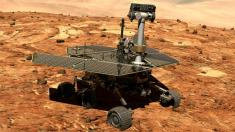 After 15 years, NASA ends mission for Mars rover