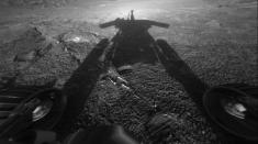 Opportunity Mars Rover goes to its last rest after extraordinary 14-year mission