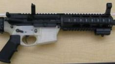 Man sentenced to prison for 3-D gun