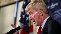 Ex-Gov. Weld likely not the last primary challenge to Trump