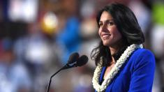 Meet Tulsi Gabbard, the first Hindu member of Congress and a 2020 candidate