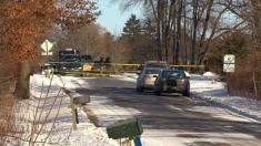 Police find 4 dead of gunshot wounds