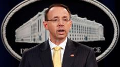 Deputy attorney general plans to leave Justice Department in mid-March: Official