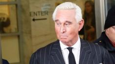 Judge reprimands Roger Stone over inflammatory Instagram post