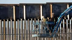 How the Pentagon will get $2.5 billion for border security